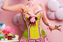 Feeling like a fairytale || Dolls&Darlings