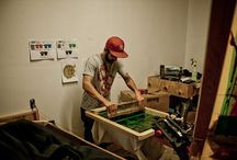 ART // The Creative Process