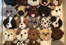 doggie koekies