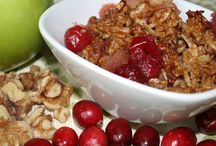 Recipes-Weight Watcher/Healthy / by Debbie Simpson