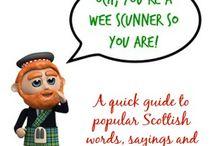 scotish sayings