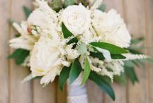 Wedding - Penny - Flower Inspiration / Initial flower ideas