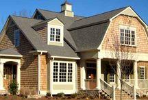 Houses / Minna's selection