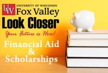 Financial Aid & Scholarships