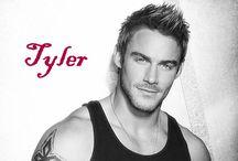 Tyler Gates