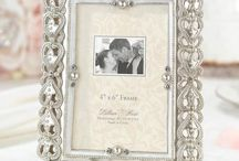 Silver Wedding Theme Ispiration