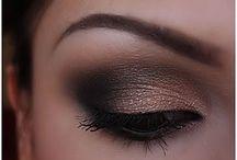 Make up styling
