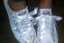 Shoess / Mode vind ik erg leuk!