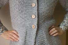 Knitting / by Beitas