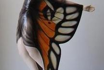 Art deco porcelain figure