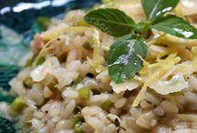 Asparagus! / Recipes with asparagus