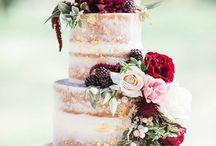 Inspiration: Cakes