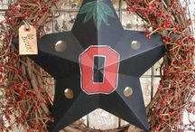 Let's Go Buckeyes ! / by Shelley Lewis-Baker