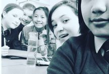 The girls / This is pics of me and my besties