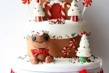 Gingerbread Houses / 0