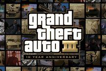 GTA III 10 Annivesary