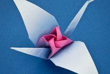 Origami / by Carol Fuhrman