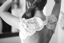 Wedding / by Aryelle Gadon