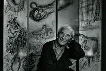 Mark Chagall