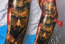 Tattoo9Studio PrzemyslawLyszczarz