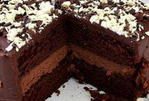 **Cake Recipes's**