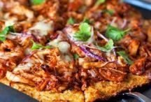 Food and Recipes / by Alexa Hinz