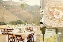 The Wedding / Rustic wedding