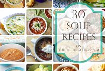 Home cooking / Recipes, food hacks, school snacks etc