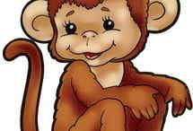 opičky