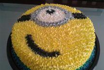 torta niños