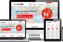 Responsive Website Design Company India / This board contains pins of best responsive website designs and responsive website design companies. http://colorwhistle.com/services/responsive-website-development/