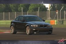 BMW 1 series M coupè