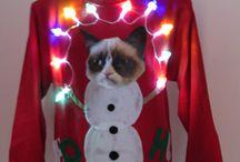 kersttruien plezier