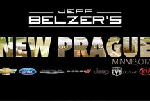 Promotional Videos / Jeff Belzer's promo videos.