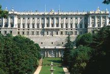 MADRID. FOTOS DE NUESTRA CIUDAD. ACADEMIA PARANINFO. / Fotos de Madrid, que vamos añadiendo por las diversas actividades de los cursos de español. Academia Paraninfo.