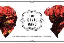 Design Envy // Posters / by Ashley Howard Goltz