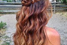Tarty hair