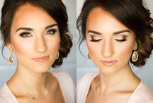 Wedding make up looks