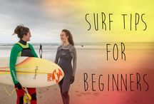 Surf training workouts