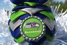 Seahawks 12th Woman / Anything related to the Seahawks