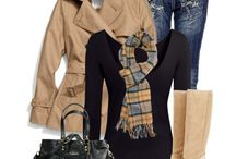 Outfit ideas.  / by Shannon Rich-Romero