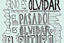 Palabras / by Phol de Martinez