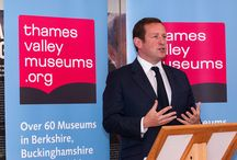 Thames Valley Museums Group / Over 60 Museums in Berkshire, Buckinghamshire & Oxfordshire - discover these hidden gems on your doorstep!