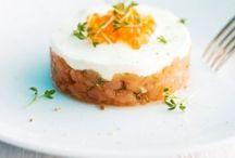 Fiisch - Fisch - Fish Rezepte / Alles Rezepte mit Fisch und Muscheln usw. - About Fish and mussel, clam etc. + Recipes