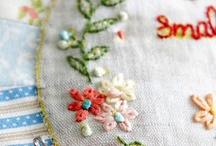 Stitching