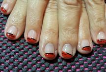 nails by Christine / Gel Nails with art