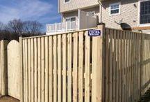 Our Best Fences