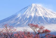 Landscape (Mount Fuji)[As for this,it is JAPAN!]