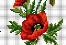 Cross stitch patterns / Cross stitch patterns