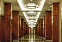 Otel Aydınlatması